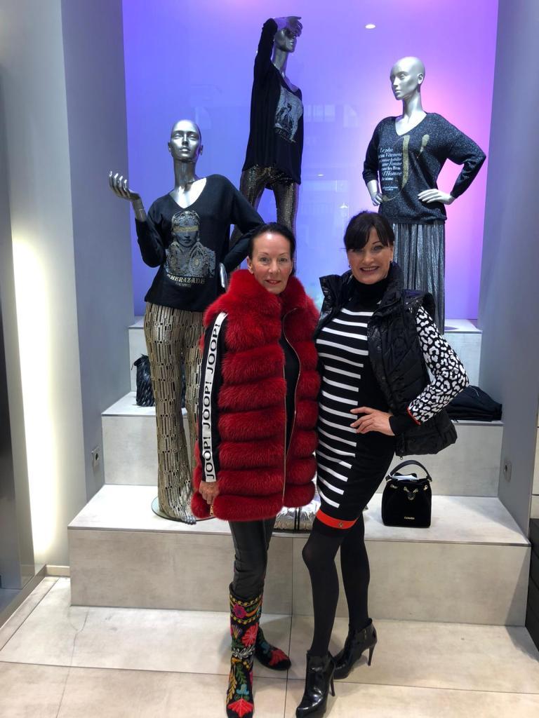 Mico en vogue - Fashionshow H/W 11