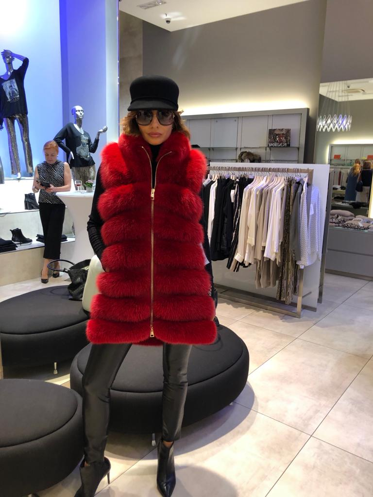 Mico en vogue - Fashionshow H/W 25