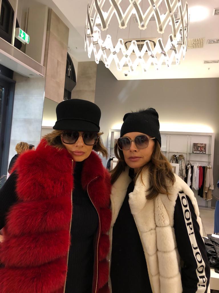 Mico en vogue - Fashionshow H/W 27