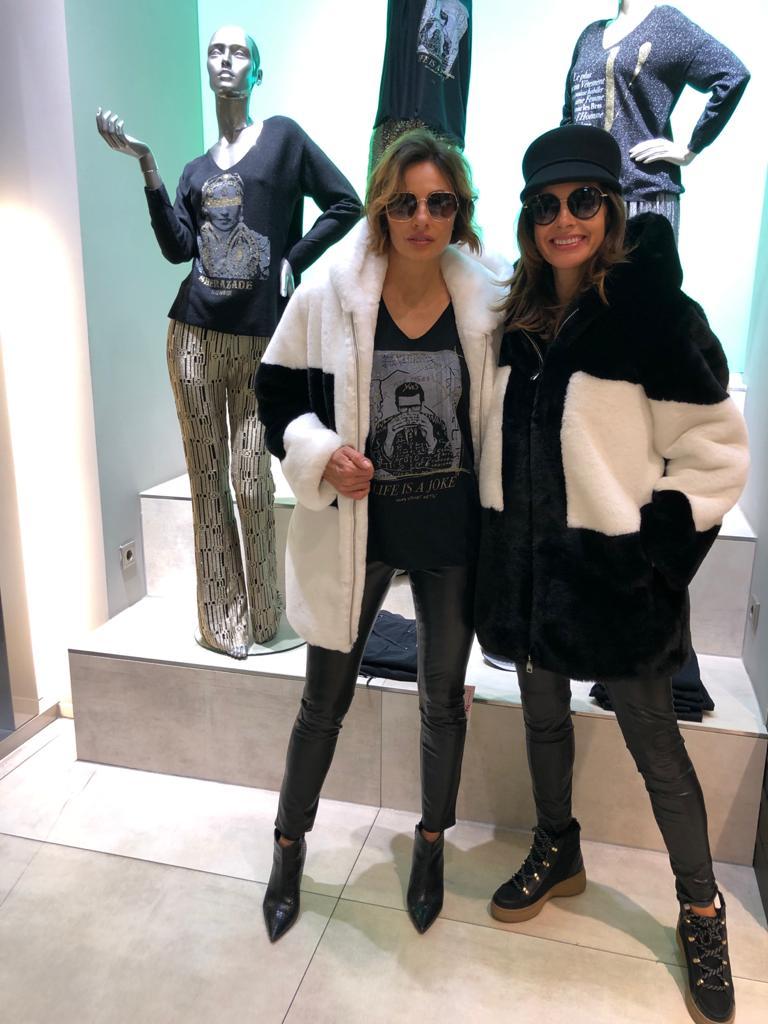 Mico en vogue - Fashionshow H/W 30