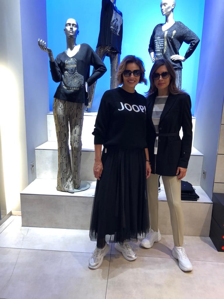 Mico en vogue - Fashionshow H/W 34