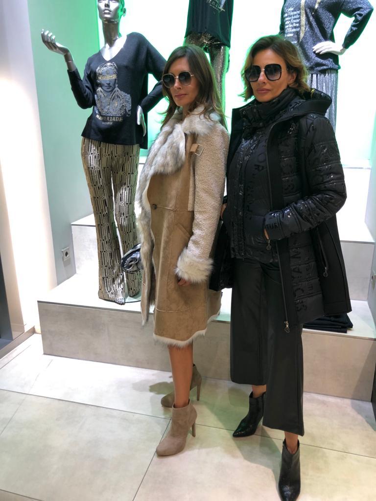 Mico en vogue - Fashionshow H/W 37