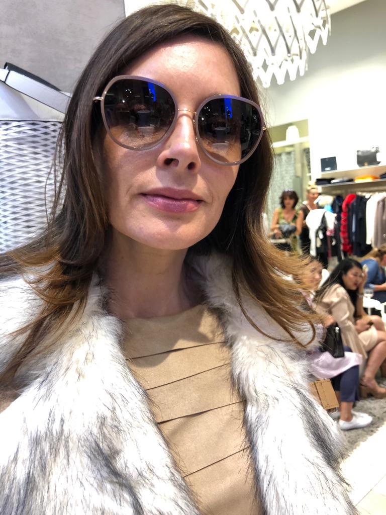 Mico en vogue - Fashionshow H/W 39